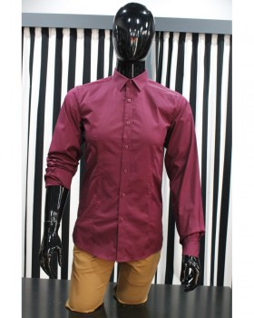 PROMOCION CAMISA SLIM FIT LISA